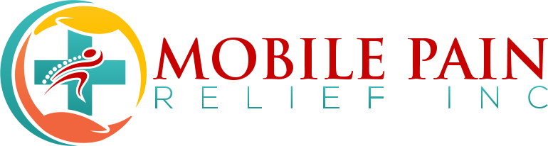 Mobile Pain Relief Inc